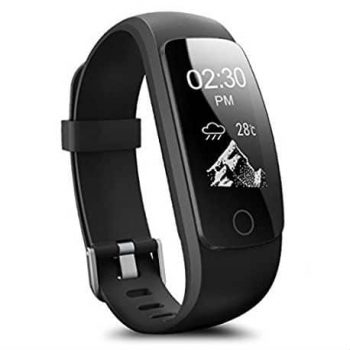 Coffea H7-HR Fitness Tracker