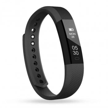 Lintelek Fitness Tracker Watch