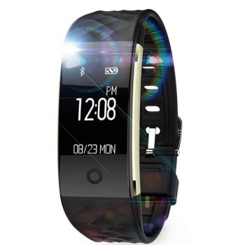 X-CHENG Fitness Tracker