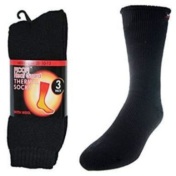 Arctic Extreme Heat Trapping Socks