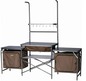 Cabela Portable Kitchen