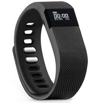 Fitness Tracker,Teslasz Bluetooth