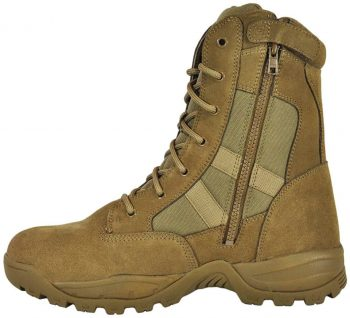 Smith & Wesson Breach 2.0 Tactical Boots