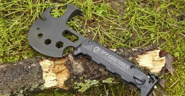 Survival Hatchet Multi-Tool