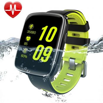 Willful SW018 Bluetooth Smartwatch