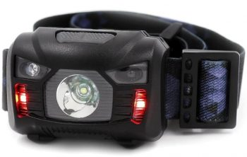 AIKENUS Waterproof Headlamp