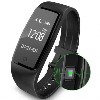 Alisten Fitness Activity Tracker
