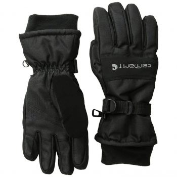 Carhartt Waterproof Gloves