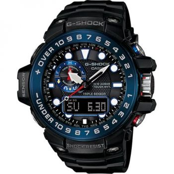 Casio G-Shock Gulfmaster Watch