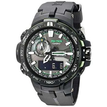 Casio Pro Trek PRW-6000Y Watch