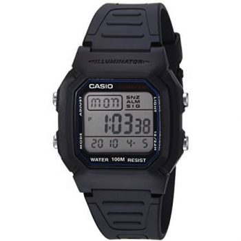 Casio W800H-1AV Classic Sport Watch