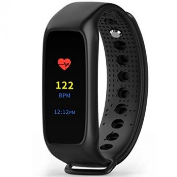 Cospor Heart Rate Fitness Tracker