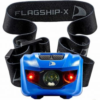 Flagship Expeditions Flagship-X CREE Headlamp