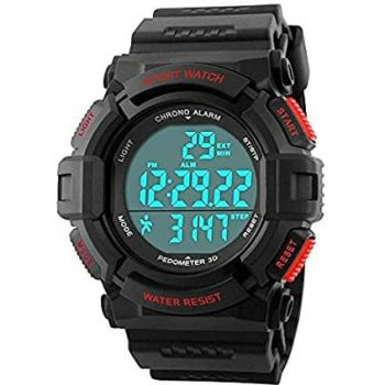 Gosasa Sports Fitness Watch