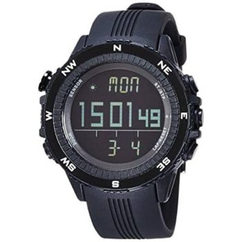 Lad Weather Sensor Master Watch