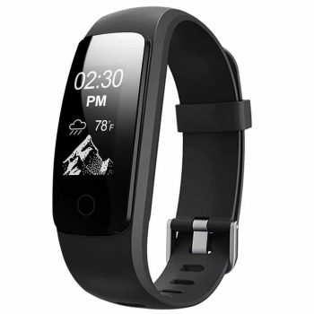Letsfit Activity Tracker Watch