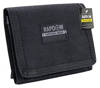 Rapdom Tactical Wallet