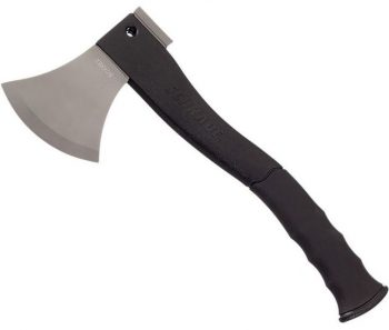 Schrade SCAXE2 Survival Hatchet