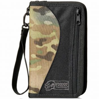 Voodoo Tactical Men's Wallet