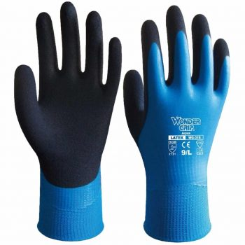 Wonder Grip Waterproof Gloves