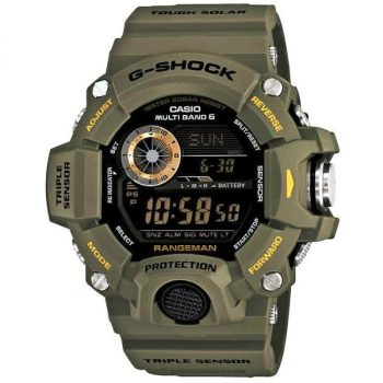Casio G-Shock Rangeman Watch